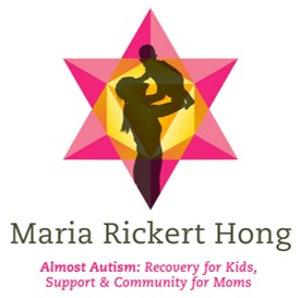 Maria Rickett Hong Interview
