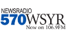 Jim Donovan, AM Talk Radio WSYR-AM/Syracuse NY